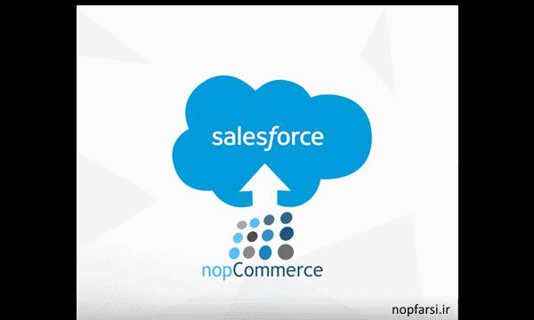 Nop Salesforce