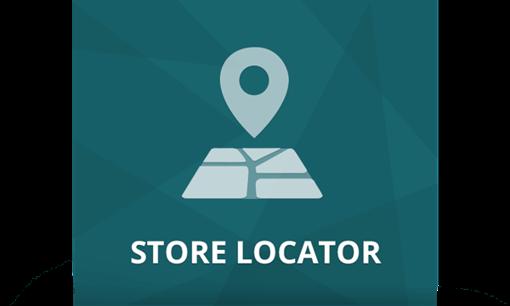پلاگین Store Locator ناپ کامرس