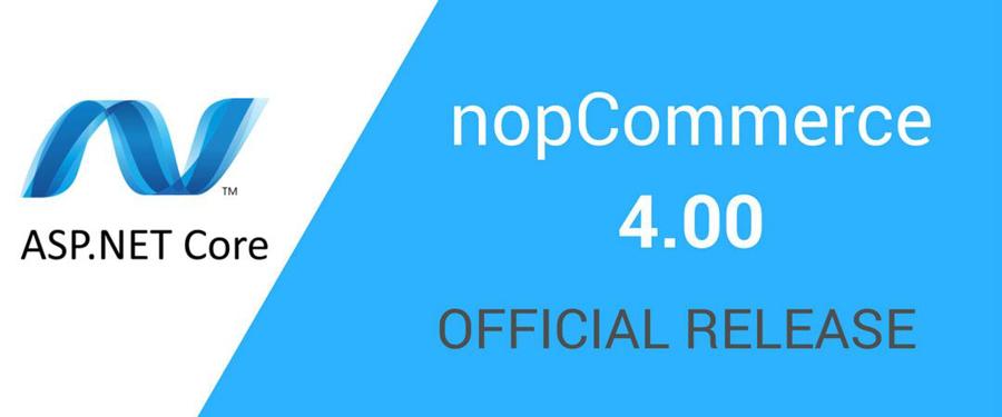 انتشار نسخه 4 ناپ کامرس