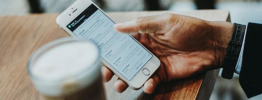 مزایای استفاده از پیام های SMS برای فروشگاه های اینترنتی (قسمت اول)