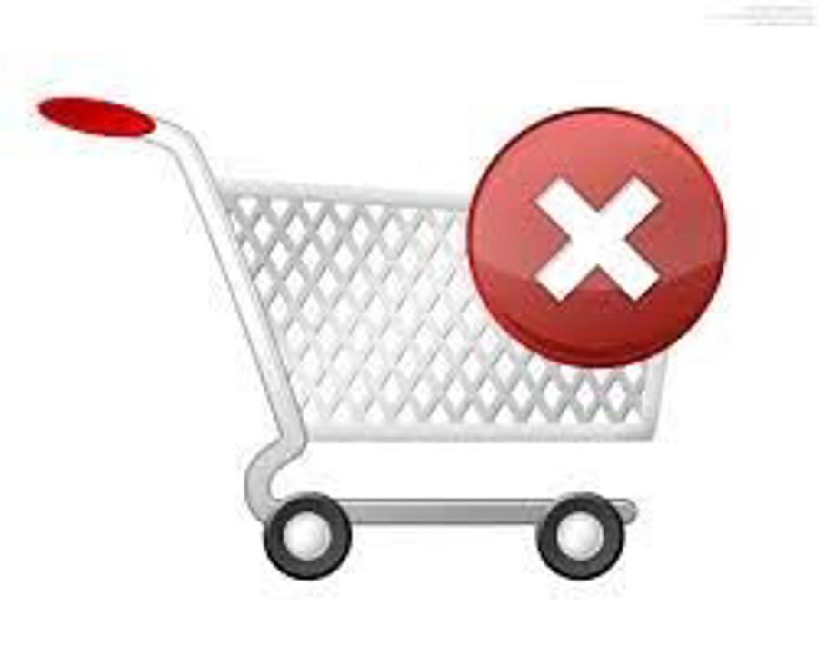ناپ کامرس 4.10 - حذف محصول از سبد خرید مشتری در مدیریت