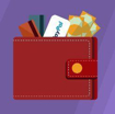 کیف پول فروشگاه ساز ناپ کامرس