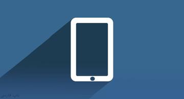تصویر اپلیکیشن موبایل xamarin فروشگاه ناپ کامرس (iOS/Android)