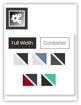 قالب فروشگاهی ویرتم ناپ کامرس - تغییر نمایش