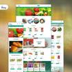 قالب فروشگاهی Berry - نمونه 2