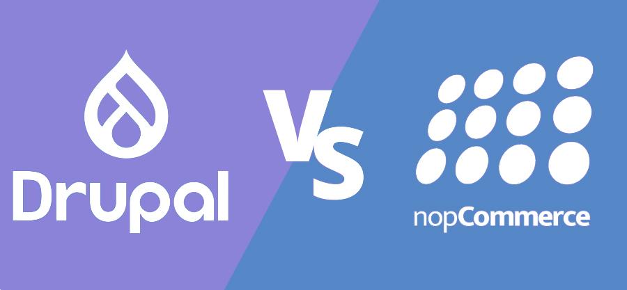 ناپکامرس (nopCommerce) یا دروپال (Drupal)، کدام پلتفرم مناسب تجارت الکترونیک است؟